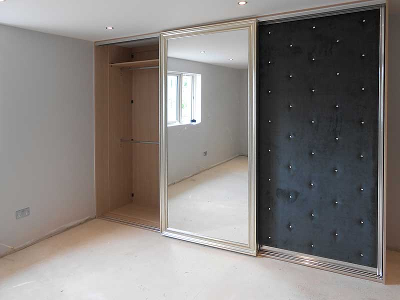DSCN1029 & Superior Doors Range | Superior Wardrobes