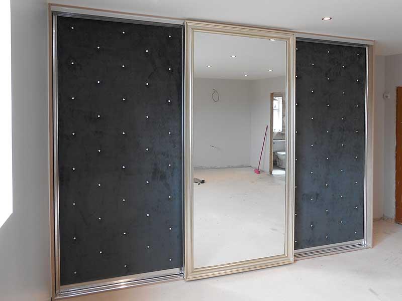 Superior Doors Range Superior Wardrobes
